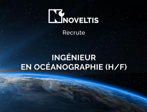 Oceanography Engineer (M/F)