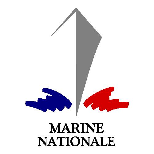 Logo Marine Nationale Francaise