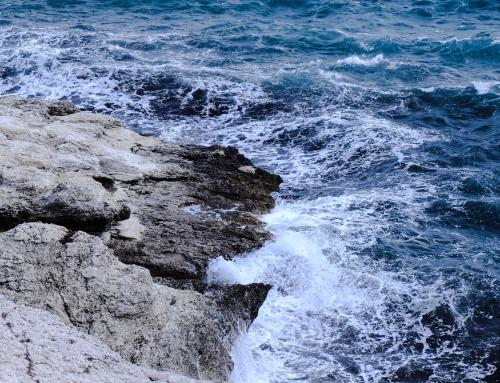 Erosion and Accretion estimation on mediteranean coasts