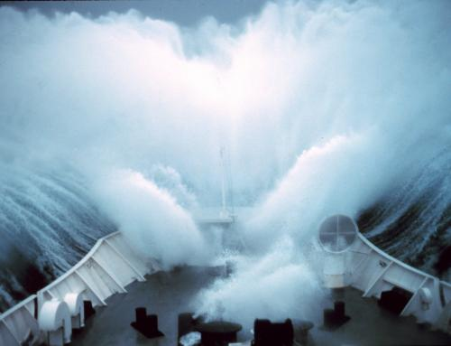 Forecast of extreme and rogue waves